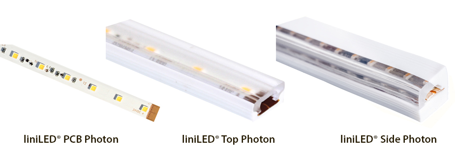 Banner-Photon-LED-strips